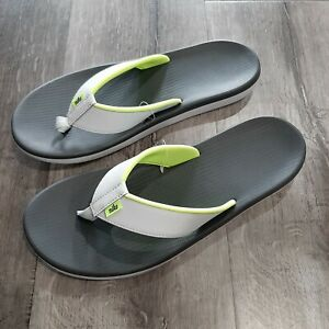 Nike Men's Kepa Kai Flip Flops (Multicolored) Size 9
