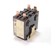 NEW - NAIS AROMAT VC20-1A-AC120V-K Power Relay Contactor: 120VAC 20A