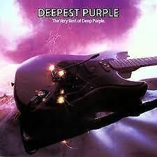 Deep Purple - Deepest Purple (The Very Best of , 1990) CD