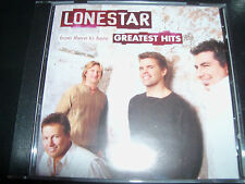Lonestar From There To Here Greatest Hits Best Of CD