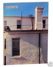 Camera July 1977 Art Sinsabaugh William Christenbery Joel Sternfeld Ralph Gibson