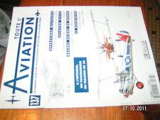 * Toute l'Aviation n°137 poster Bulldog MK II/Fleet Air
