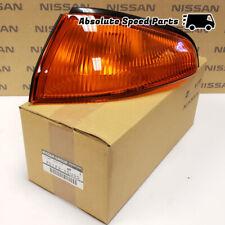 NEW GENIUNE Nissan Skyline R32 GTR Turn Signal Light Assembly Left 26129-05U00