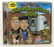 KROQ Kevin & Beans Christmastime in the 909 CD
