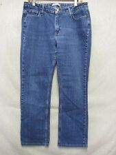 D4410 Riders Straight Stretch High Grade Jeans Women 34x28