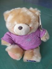 More details for hallmark forever friends soft toy teddy 8