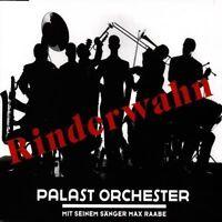 Palast Orchester / Max Raabe Rinderwahn (1997) [Maxi-CD]