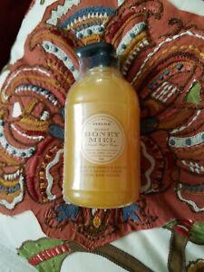Perlier Honey Miel  Shower Cream 16.9 oz New & Sealed