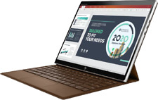 """HP Elite x2 G4 Leather KB 13"""" (2K) Touch i7 8665U 16GB RAM 1TB SSD WTY"""
