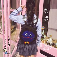 Japanese Sweet Lolita Kawaii clock Harajuku Backpack preppy style Cute#YW61