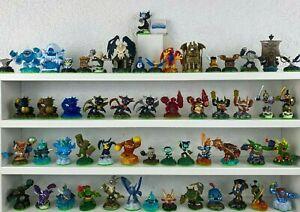 Skylanders Spyros Adventure gebrauchte Figuren Auswahl PS3 PS4 Wii Wii-U XBox