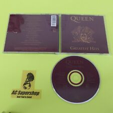 Queen Greatest Hits - CD Compact Disc