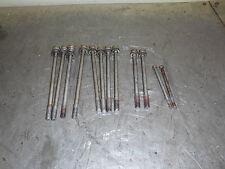 kawasaki  zxr  750 j  head  bolts