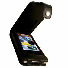 Carcasa negra para reproductores MP3 Samsung