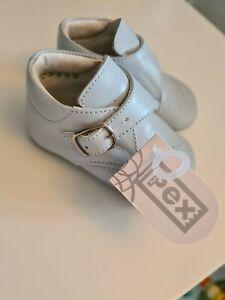Baby Boy PEX shoes BNIB with socks 0-6 months