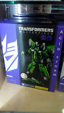 Transformers Masterpiece MP-01 Acid Storm, MISB