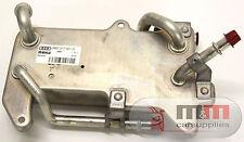 Aud A4 8W A7 4M 3,0TDI Getriebeölkühler Ölkühler Kühler Getriebeöl 4M0317021G