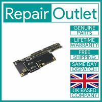 Genuine iPhone Xs Max logic board For Spare Parts only - ( icloud ) UK Stock