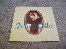 Julie Miller - Orphans and Angels CD *RARE* 1993 Myrrh
