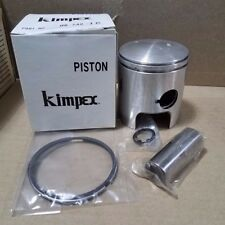 KIMPEX Piston RH Kit +.010 over, 09-748-01, Ski Doo TNT 340 Snowmobile