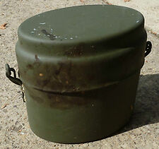 Mess Tins - Swedish Military - USED