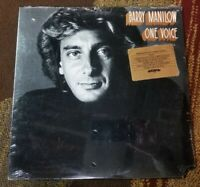"SEALED! 1979 Barry Manilow ""One Voice"" LP - ARISTA Records (AL-9505) MINT!"