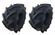 18x8.50-8 BKT TR317 4 PR TL Reifen Rasenmäher AS- Profil Traktor 2 Stück