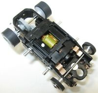 BSRT - 2.5 OHM LVL 35 NEO BALL BRNG CHASSIS-SUPER FAST-*GREAT HANDLING/Tyco,Tomy