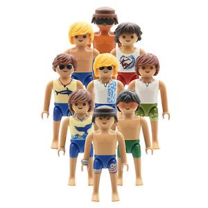 playmobil® Figur | Beach Boy | Playboy |Surfer |Model | Strand |Yacht