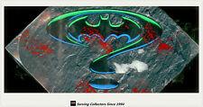 *1995 Australia Dynamic Batman Forever Movie Trading Cards Factory Box (48 pks)