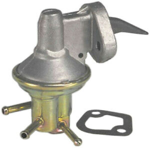 Carter M70041 Mechanical Fuel Pump For 83-87 Nissan Pulsar Pulsar NX Sentra