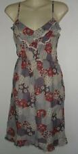 ZIMMERMANN Floral Paisley Print Dress Designer  * FREE POST *