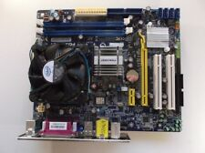 Foxconn G31MXP-K Socket 775 Motherboard With Intel Core 2 Duo E6500 2.93 GHz Cpu