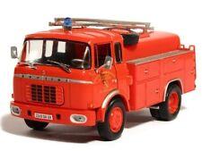 Berliet GAK 20H 2 Pompiers IXO/HACHETTE