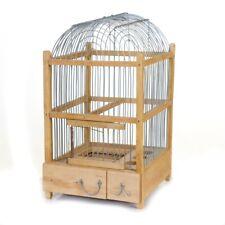 Jaula Para Pájaros Canarios, Jilgueros y Pájaros Silvestrismo