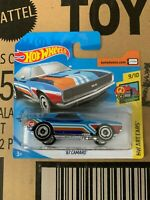 Hot Wheels - '67 Chevrolet Camaro 2019 Treasure Hunt - BOXED SHIPPING