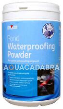 BERMUDA POND CONCRETE WATERPROOFING POWDER GARDEN PAINT SEALER SEALANT FISH KOI