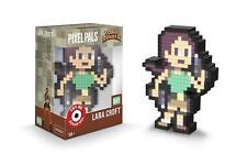 NEUF - Figurine Pixels Pals - Tomb raider Lara Croft (Classic)