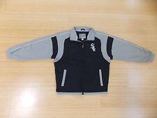 Chicago White Sox Majestic Genuine Merchandise Jacket Coat - Size Youth L