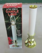 Battery Operated Candle Lamp by Robert Alan Candle Company #19272