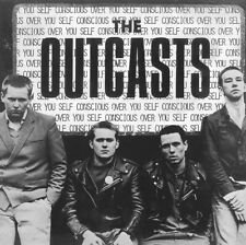 The Outcasts – Self Conscious Over You LP