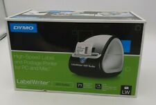 Dymo 450 Turbo High Speed Label Amp Postage Printer For Pc Amp Mac New Open Box