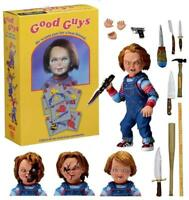 "Childs Play Good Guys Chucky Ultimate 7"" Scale Figure  21"