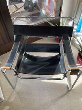 Wassily Chair - Sessel Marcel Breuer - Designerstück