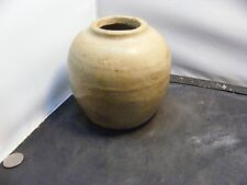 antique song dynasty  pottery chinese