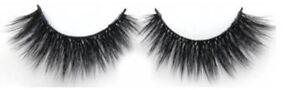 3D Faux Mink Eyelashes Makeup UK - (KS3d17)