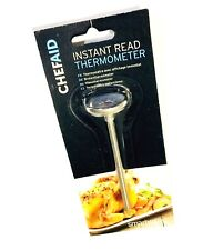 NEW Chef Aid Instant Read Thermometer