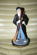 Harry Potter Maquette Wb Studio Store Figurine Statue Warner Bro 434 / 2500