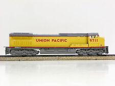 "ATHEARN HO M/A ""UNION PACIFIC C44-9W POWER LOCOMOTIVE #9711"