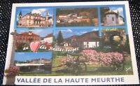 France Vallee de la Haute Meurthe Multi-view - posted